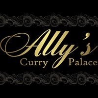 Ally's curry palace