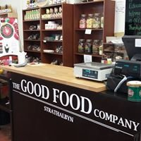 The Good Food Company Strathalbyn