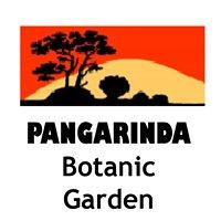 Pangarinda Botanic Garden