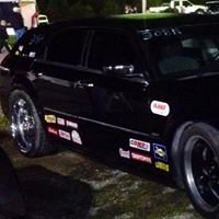 London Dragway