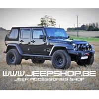 JeepShop.be