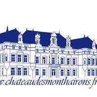 Hostellerie du Château des Monthairons ****