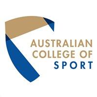 Australian College of Sport - Football Program