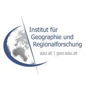 Institut für Geographie und Regionalforschung