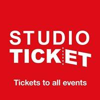 Studio Ticket