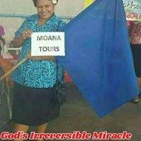 Moana Tours Fiji