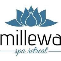 Millewa Spa Retreat Echuca