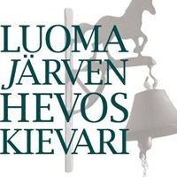 Luomajärven Hevoskievari / Luomajärvi Horse Inn