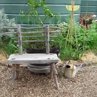 Prospect Community Garden Inc.