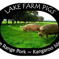 Lake Farm Pigs - Free Range Pork - Kangaroo Island