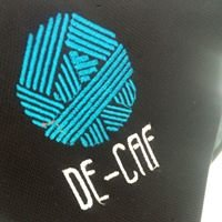 De-Caf - Mobile Barista