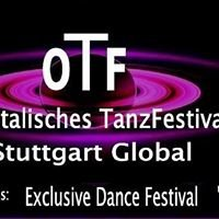 Orientalisches Tanzfestival Stuttgart Global     OTF Stuttgart Global