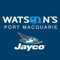 Watsons Caravans Port Macquarie