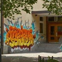 Friedensschule Stuttgart