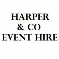 Harper and co
