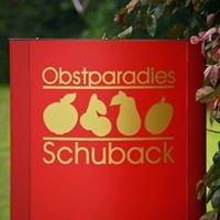 Obstparadies Schuback, Altes Land