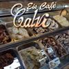Eis Cafe Calvi - Bad Pyrmont
