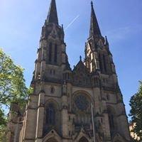 Katholische Kirche St. Maria