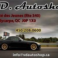 V.D. Autoshop