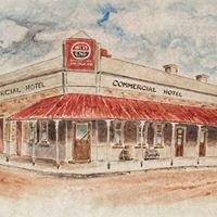Commercial Hotel/Motel Orroroo