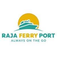 RajaFerryPort