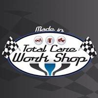 Taller Total Care Workshop