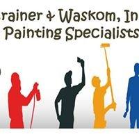 Brainer and Waskom, Inc.