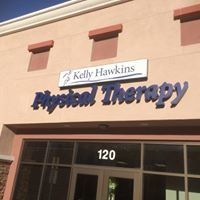 Kelly Hawkins Physical Therapy Centennial Hills Office