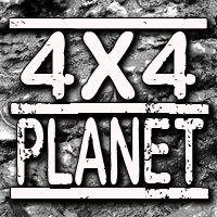 4x4 Planet