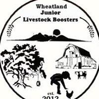 Wheatland Junior Livestock Boosters