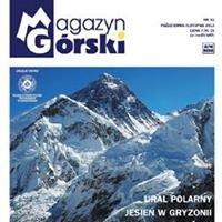 Magazyn Górski