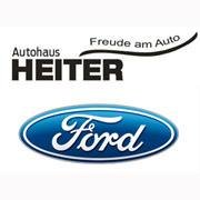 Autohaus Ford Heiter GmbH