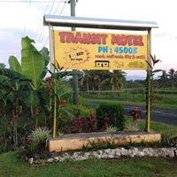 Transit Motel