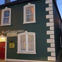 MacGabhainns Backpackers Hostel, Kilkenny City, Ireland