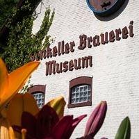 Felsenkeller Brauhaus & Museum