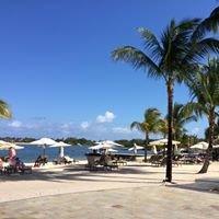 Four Seasons Golf Club Anahita Mauritius