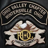 Ohio Valley Harley Owners Group #3881
