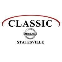 Classic Nissan of Statesville NC