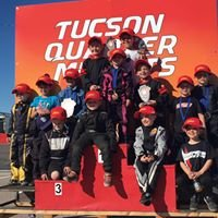 Tucson Quarter Midget Association (TQMA)