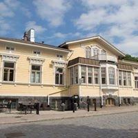 Restaurant Bacchus/Svenska Klubben