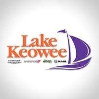 Lake Keowee Chrysler Dodge Jeep RAM