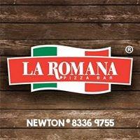 La Romana Pizza-bar