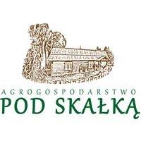 """Agrogospodarstwo """"Pod Skałką"""""""