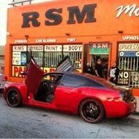 RSM Motorsports