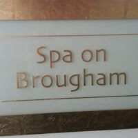Spa on Brougham
