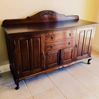 Adelaide Furniture Restoration