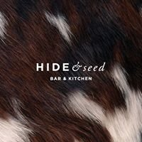 Hide & Seed