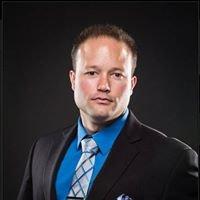 Ian Cochran Commercial Realtor Reno