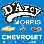 D'Arcy Chevrolet Buick Cadillac