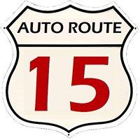 Auto Route